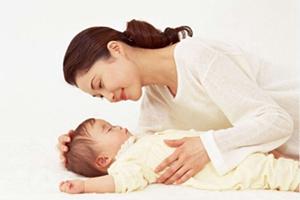 婴儿护理-育婴师培训